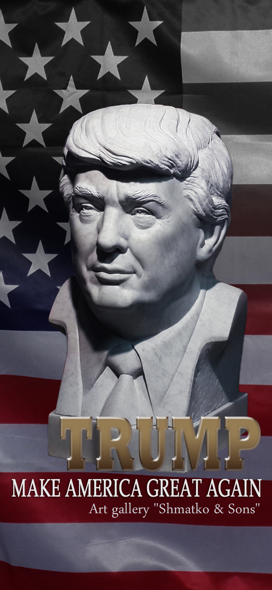 Donald Trump Wallpapers For Smartphones And Mobile Phones